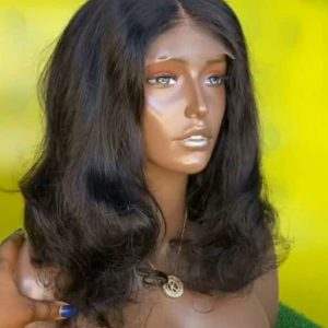 Human Hair For Sale In Nigeria