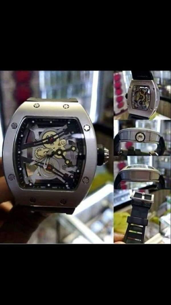 Affordable Designer Wrist Watch For Sale In Nigeria
