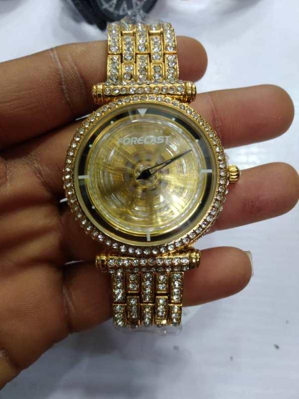 Women's Wrist Watch For Sale In Lagos
