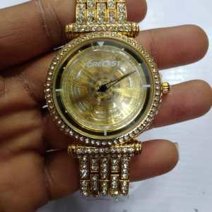 Women's Wrist Watch For Sale In Lagos Nigeria