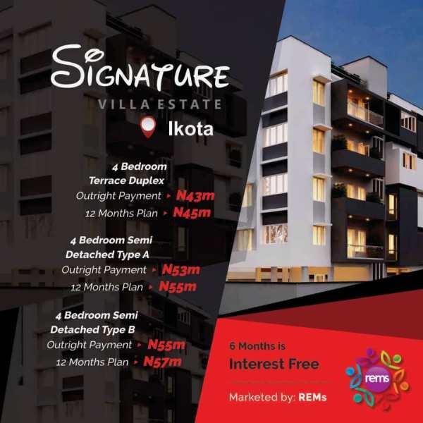 Properties For Sale In Lekki Lagos