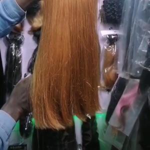 Buy Bone Straight Wigs In Nigeria For Sale