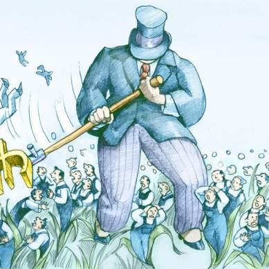 2  Lernen Führungskräfte nicht mehr, wie man erfolgreich Menschen und Unternehmen führt …?