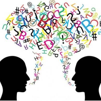 (2)  Es täte uns gut, wenn wir mehr miteinander REDEN würden …!