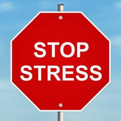 Stress im Job, Stress zu Hause, ja Stress sogar in der Freizeit und Ruhestandszeit.