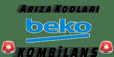 ArızaKodu Beko