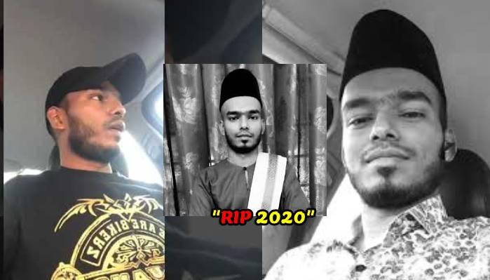 Identiti terbongkar, Long Tiger tutup Akaun Facebook - Malaysia Viral