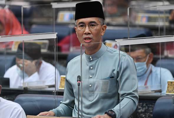 Tiada sebab Belanjawan 2021 ditolak - Tengku Zafrul