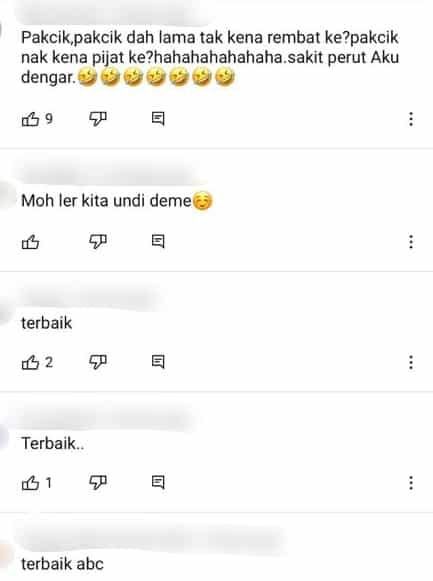 """[VIDEO] """"Ni Pakai Kabel Ke?"""" -Cik B Jadi Pramugari, Tak Sangka Ada Plot Twist 5"""