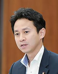 谷合氏=8日 参院行政監視委