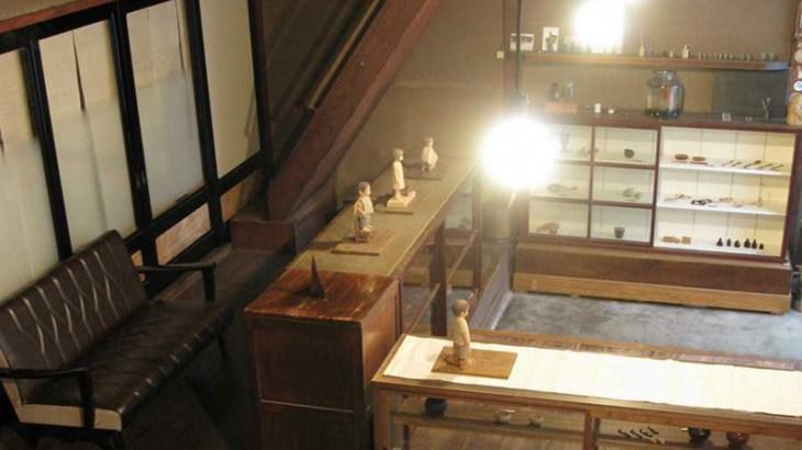 木彫・漆 トモル工房