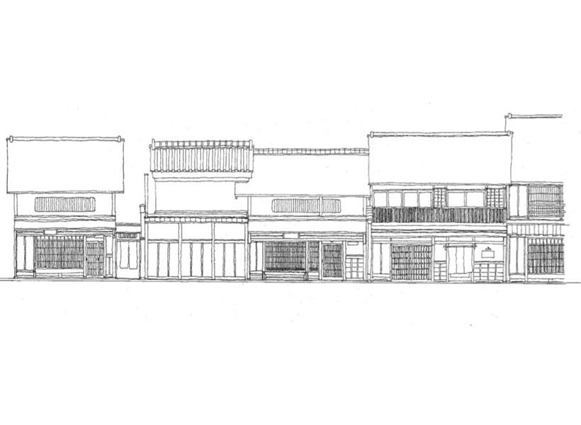 京町家の改修設計―基礎講座