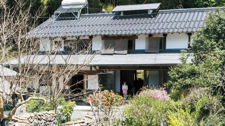 鳥取県/西村邸