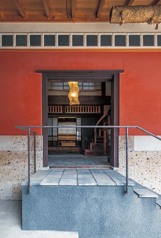 古民家再生の実績を生かし 新潟の料亭を移築再生