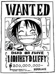 tn rufy Eiichiro Oda minacciato di morte