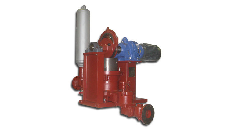 KS Plunger Pump