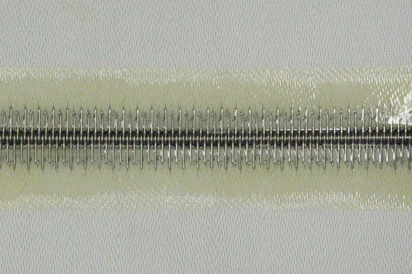 Filter belt joint