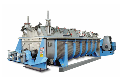 Paddle Dryer Processor