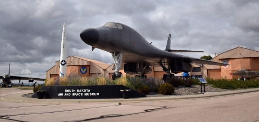 North Dakota Air & Space Museum