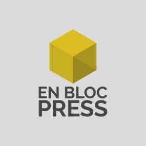 Enbloc Press Logo