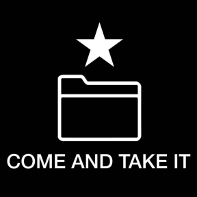 Come And Take It Logo