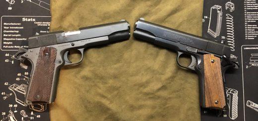 RIA & Colt