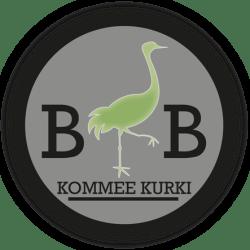 B&B Kommeen Kurjen logo