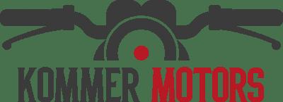 Motorbedrijf Kommer Motors uit Kootwijkerbroek