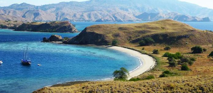 General Information - World Heritage Site of Komodo