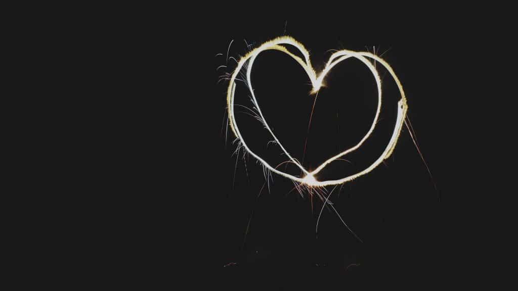 liefde verbindt