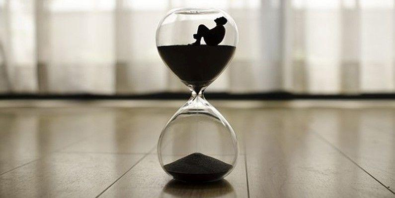autorrealizacion tiempo