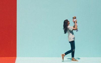 Hábitos de pobreza que enseñas a tus hijos