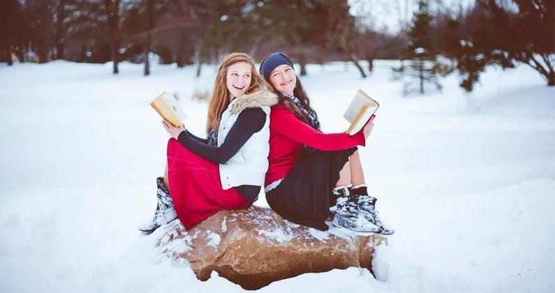 4 Consejos para conseguir el hábito de la lectura