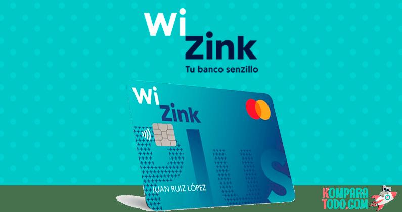 Tarjeta de crédito Wizink Plus gratis