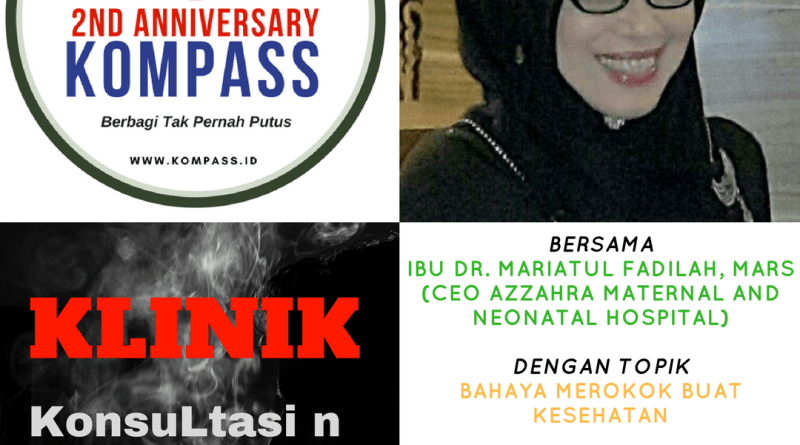 Program KLINIK Kompass 28 November 2017