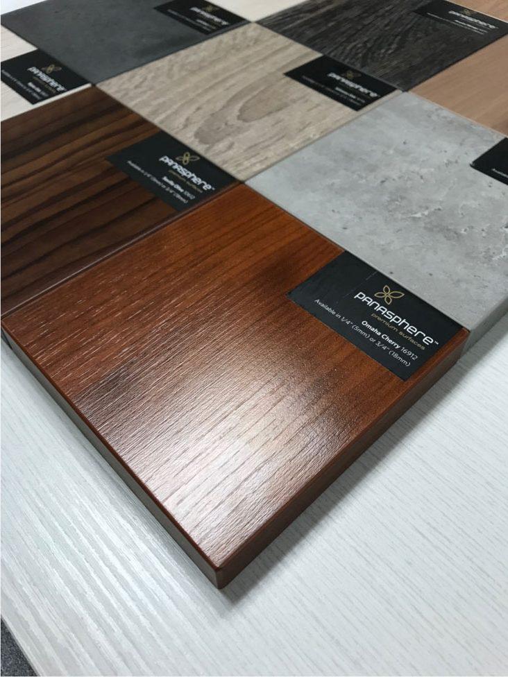 Cabinet Doors Hpl Melamine Veneer 187 Komponents