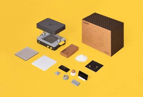 kompozitai-Mayku-FormBox What's in the Box