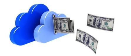 Unoptimized cloud storage system losing money.
