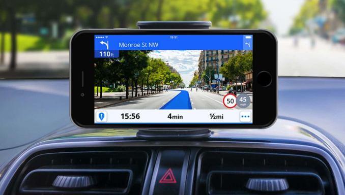 Manfaat GPS untuk Era Digital