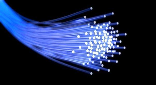 pengertian fiber optik dan cara kerja