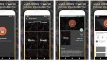 Rekomendasi apliaksi android nonton film online kualitas HD