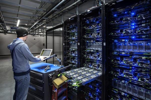 Pengertian Server, Fungsi dan Cara Kerja Server