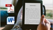 Pengertian dan Fungsi E-book Lengkap