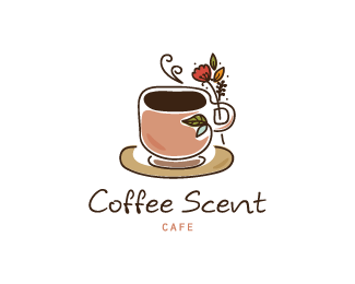 Coffee Scent