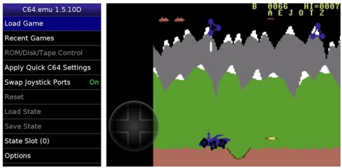 Emulator GBA Terbaik Untuk Android