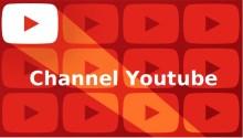 Nama Channel Youtube Keren dan Bagus