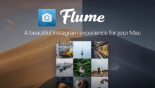 Cara Upload Foto di Instagram PC dengan Flume