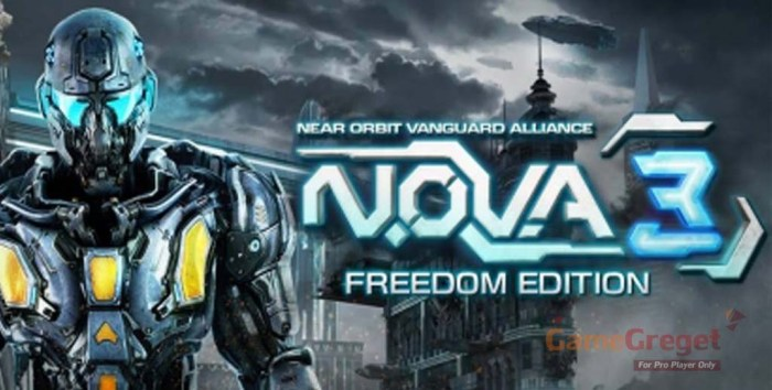 Download Game Perang Offline Android nova 3