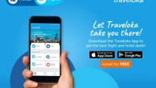 traveloka booking hotel online murah