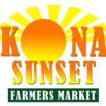 Kona Sunset Farmers Markets
